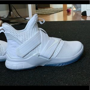 Nike lebron basketball sneakers